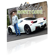 Ronnie M - Mobile Money Code Affiliate Program JV Invite