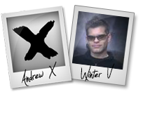 Andrew X + Winter V - Turnkey Commissions CPA Affiliate Program JV Invite
