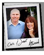Janet + Chris Attwood - The Hidden Riches In Ritual Self Help Affiliate Program JV Invite