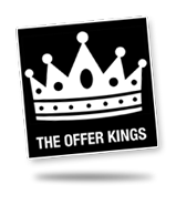 The Offer Kings - Partner With Tom Affiliate Program JV Invite