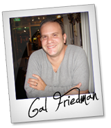 Gal Friedman - AppeBee Mobile App Affiliate Network - Affiliate Program JV Invite