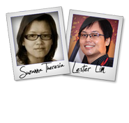 Suzanna Theresia + Lester Lim - InstaMember: The Ultimate WP Membership Plugin Affiliate Program JV Invite