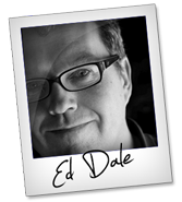 Ed Dale - Digital Publishing Blueprint Affiliate Program JV Invite