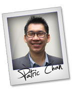 Patric Chan - CB Passive Income License Program Affiliate Program JV Invite