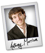 Anthony Morrison - Traffic With Anthony Affiliate Program JV Invite