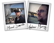Michael Somerville + Andrew Murray - My Lead Consultant affiliate program JV invite