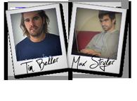 Tim Bekker + Max Stryker - Inside Deal Affiliate Program JV Invite