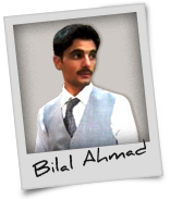 Bilal Ahmad - Ultimate WP Blogging Affiliate Program JV Invite