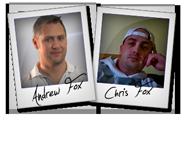 Andrew + Chris Fox - Content Gorilla Affiliate Program JV Invite