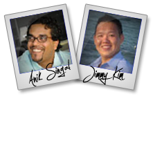 Anik Singal + Jimmy Kim - InBox Blueprint CPA Affiliate Program JV Invite
