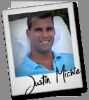 Justin Michie - ClickDotOrg Link Management Software Affiliate Program JV Invite