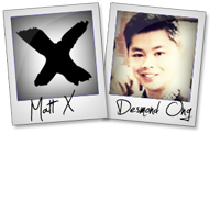 Matt X + Desmond Ong - Million Dollar Insider (CPA) Affiliate Program JV Invite