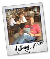 Anthony Trister - Alive After Crisis affiliate program JV invite
