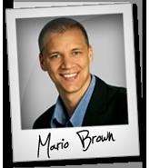 Mario Brown - FB MasterClass affiliate program JV invite