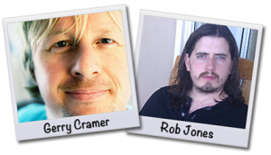 Gerry Cramer + Rob Jones - Trust Jacker Affiliate Program JV Invite