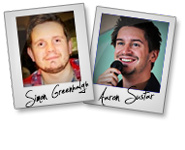 Simon Greenhalgh + Aaron Sustar - SpinRewriter 4.0 Affiliate Program JV Invite