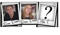 Dave + Diana Daniels + Mike A - Get Auto Commissions Affiliate Program JV Invite