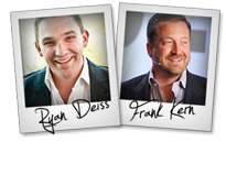 Ryan Deiss + Frank Kern - 4th Annual Black Friday Bootcamp Affiliate Program JV Invite