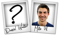 Daniel Walker + Mike W - Forex Edge Model Affiliate Program JV Invite