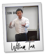 William Tan - Trading Crisis CPA Affiliate Program JV Invite