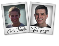 Chris Freville + Paul Teague – Affiliate Fan Pages 2.0 ClickBank affiliate program JV invite