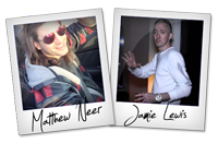 Matthew Neer + Jamie Lewis - Fanpage Cashflow CPA Affiliate Program JV Invite