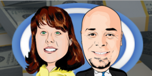 Liz Tomey + Erik Stafford - My Affiliate Blueprints coaching program - JVZoo affiliate program JV invite