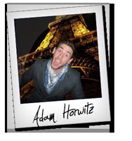 Adam Horwitz - ThinkBoldGroup - ClickBank affiliate program JV invite