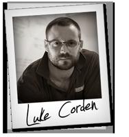 Luke Corden - Speed Demon Backend SEO Earlybird Affiliate Program JV Invite