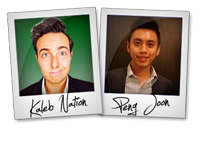 Kaleb Nation + Peng Joon - Million Hits Secret - ClickBank affiliate program JV invite