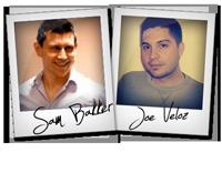 Sam Bakker + Joe Veloz - Mobile Smartlink - FB mobile software - JVZoo affiliate program JV invite
