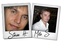 Steve H + Mike S - The Commodity Robot - ClickBetter high ticket affiliate program JV invite