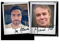 Tim Atkinson + Michael Fox - Easy Money Machines CPA Affiliate Program JV Invite