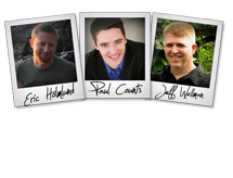 Eric Holmlund, Paul Counts + Jeff Wellman - No Cost Income Stream 2.0 affiliate program JV invite