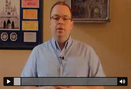 John Racine - The Membership Manifesto affiliate program JV invite video