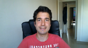 Raul Mellado - WP Beautify Pro affiliate program JV invite video