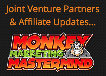 Simon Hodgkinson + Jeremy Gislason - Monkey Marketing Mastermind affiliate program JV invite