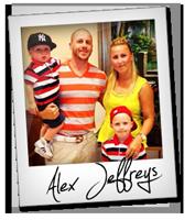 Alex Jeffreys - Digital Product Machine affiliate program JV invite