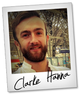 Clarke Hanna - 2 Week Product Launch affiliate program JV invite