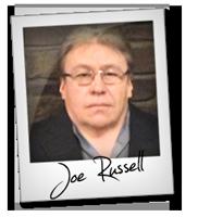 Joe Russell - SiteBildZ Advantage affiliate program JV invite
