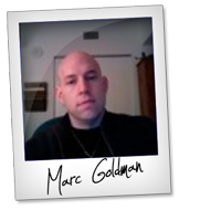 Marc Goldman - JV Brokering Mastery affiliate program JV invite