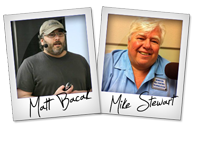 Matt Bacak + Mike Stewart - Video Secrets Unleashed affiliate program JV invite