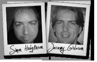Simon Hodgkinson + Jeremy Gislason - Monkey Marketing Mastermind affiliate program JV invite