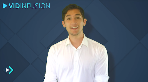 Josh Ratta - VidInfusion affiliate program launch JV invite video