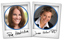Pam Hendrickson + Jeanne Hurlbert PhD - Marketing Roadmap affiliate program JV invite