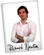 Richard Newton - 7FigureCommissions affiliate program JV invite