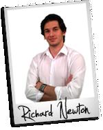 Richard Newton - 7FigureCommissions affiliate program JV invite