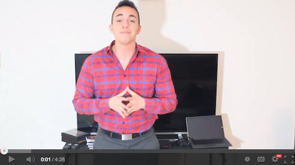 Mike Balmaceda + Nick Stephenson - Supercharge Your Kindle Sales launch affiliate program JV invite video