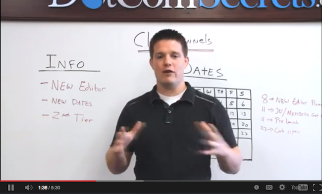 The 9-Minute Rule for Clickfunnels Video