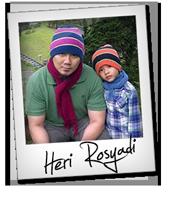 Heri Rosyadi - Tuberuk video WP theme affiliate program JV invite
